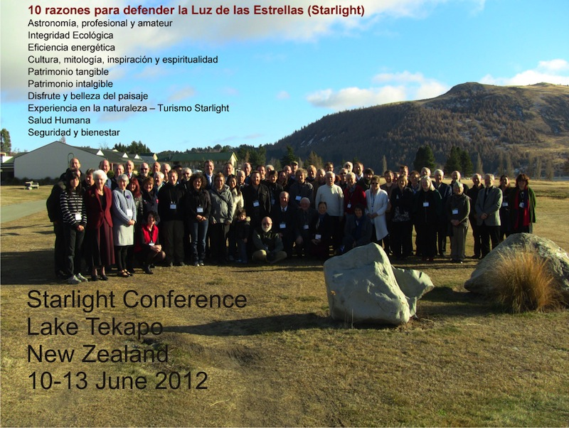 conferenciastarlight2012